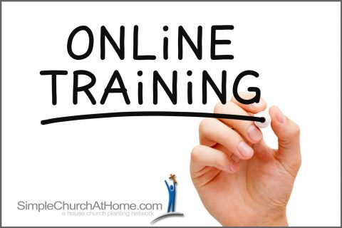 Simple Church Online Training